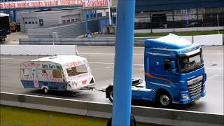 Truckstar Festival Assen July 2017 Caravan Racing
