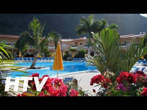 Apartamentos Jardín del Conde en Valle Gran Rey