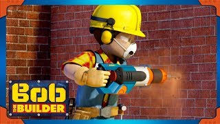 Bob the Builder US : Flotsam and Jetsam 🌟 New Episodes HD | S20 1 Hour Compilation | Kids Movies