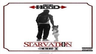 Ace Hood - Ball 4 Eva (Starvation 2)