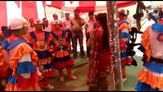 Chaliya Dance Pithoragarh Part 1