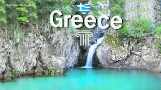 Pulau Samothrace: Atraksi & Pantai Terbaik, Yunani Eksotis | Samothraki