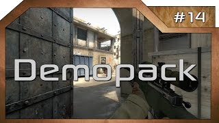 CS:GO [Fragshow 14#] | Demopack 14# | by xTREAM