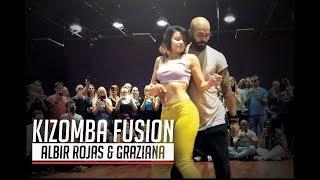 Albir Rojas Kizomba Fusion 2017 / Macklemore -  Thrift Shop