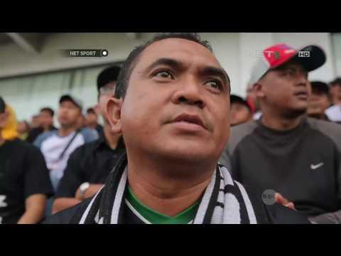 Suara Dari Tribun - Pemain Ke-12 Tim PSS Sleman Yogyakarta - NET Sport