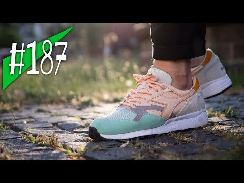 #187 – Highsnobiety x Diadora N.9002 – Review/on feet – sneakerkult