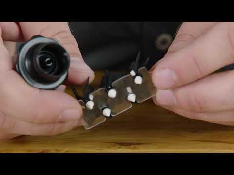 DART Refill Instructions