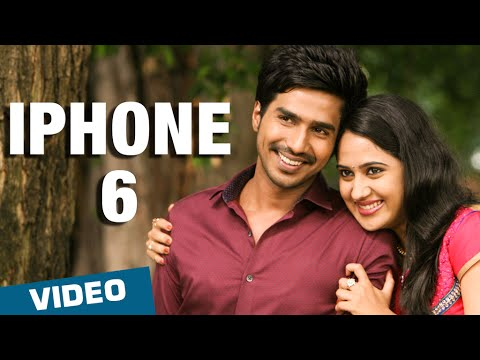 Iphone 6-by-Hiphop Tamizha