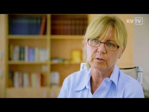 Messung der pulmonalen Hypertonie