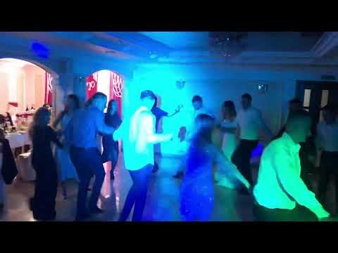 Dj Dancer та ведучий Valera Pirogov  на Ваше свято, відео 6
