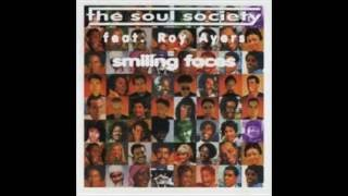 Everybody Loves The Sunshine  - The Soul Society feat  Roy Ayers   1997