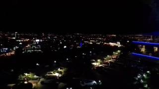 Алматы . Коктобе . 2010 . 2017 . Керемет .ночной Алматы . Алматы туни .