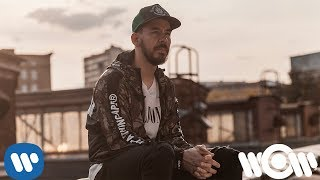 Mike Shinoda — Soundcheck Session (Live in Moscow) | Тизер