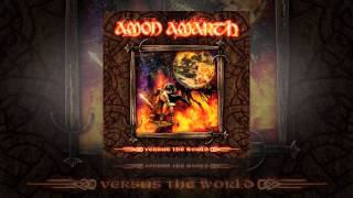 """Video thumbnail of """"Amon Amarth - Death in Fire (OFFICIAL)"""""""
