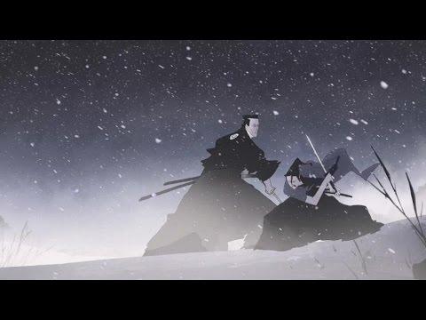 SHUDŌ | Animation Short Film 2015 - GOBELINS
