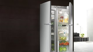 YouTube Video bVwBbUOXhuo for Product Miele MasterCool Series Built-In Refrigerators, Freezers, Fridge-Freezers, and Wine Chillers by Company Miele in Industry Refrigerators