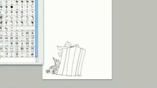 Quick Tip: Storing Digi Stamps In Photoshop