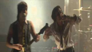 The All-American Rejects - I Wanna [Live][The list][HD]