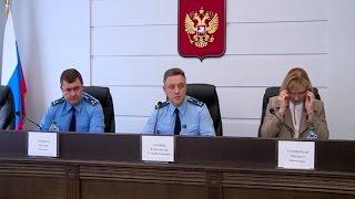 Проблемы задолженности по заработной плате и сроки ее погашения обсудили в прокуратуре Новгородской области