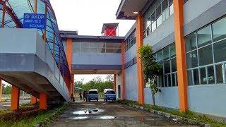 Terminal Regional Tipe A Gambut Barakat Siap Beroperasi, Instansi Terkait Gelar Rapat Persiapan