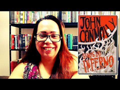 Sinos do Inferno | John Connolly