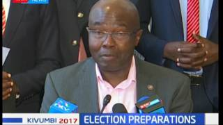 Mkenya Daima leaders issue statement ahead of the elections