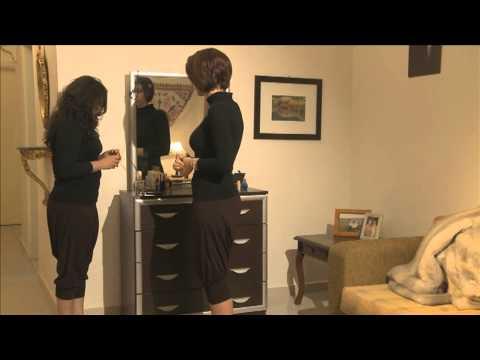 the maids bachar abbas