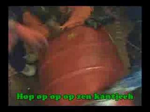 Wanroij Brabant Carnaval 2006