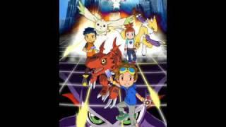 Digimon   Slash (Spiel Dein Spiel) Instrumental Version (naja Fast)