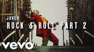 Joker Music   Rock & Roll Part 2 - Gary Glitter