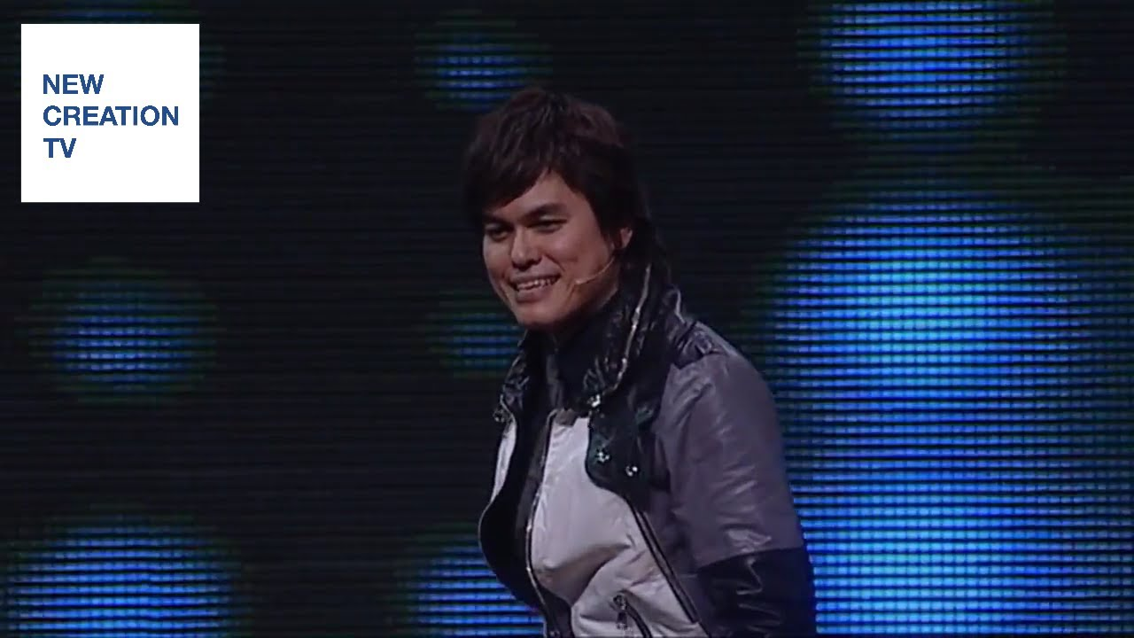 Joseph Prince - Von der Not zur Fülle 1/2 I New Creation TV Deutsch I
