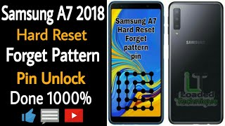 Bypass Verify Google Account Samsung A7 2018 (SM-A750