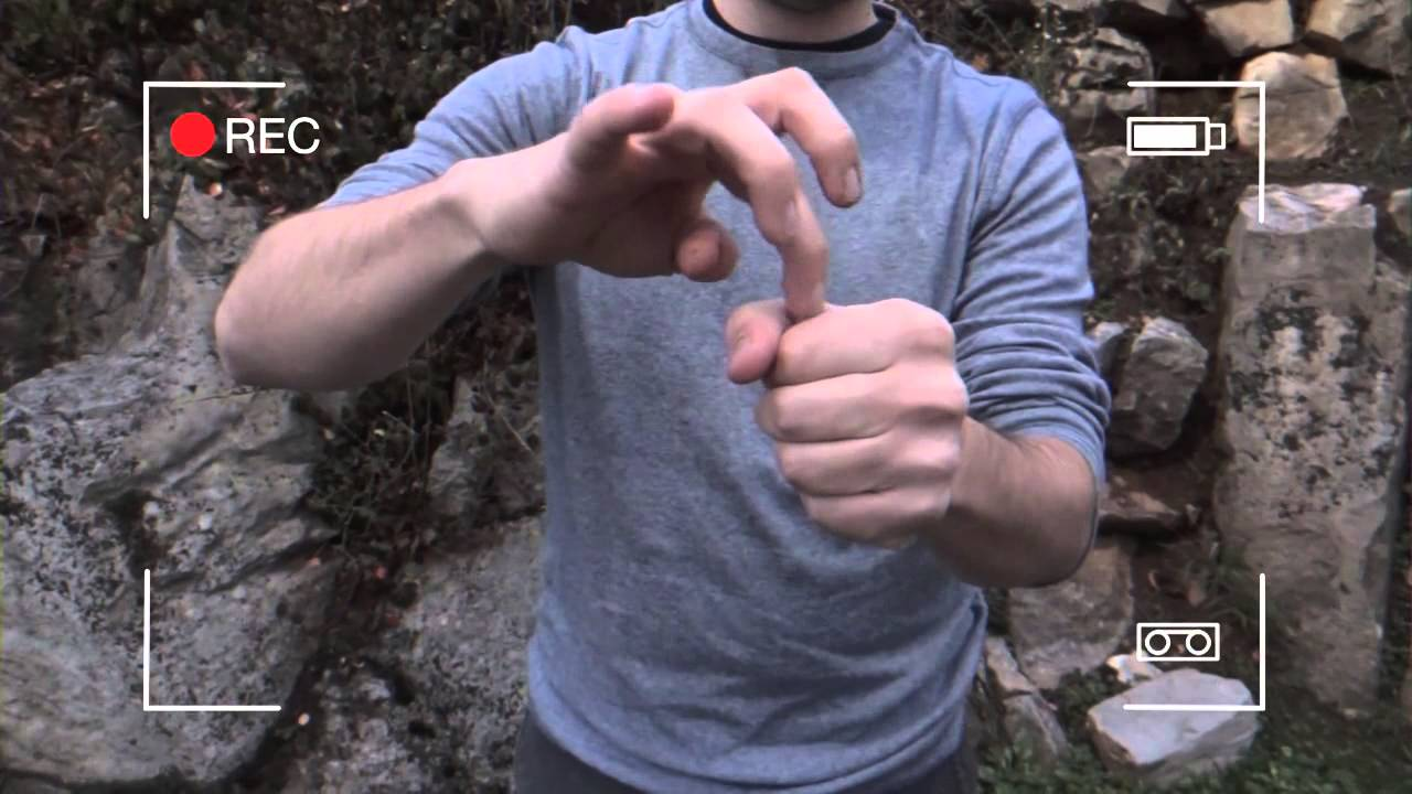 Watch This Guy Propose To His Girlfriend With A Magic Trick