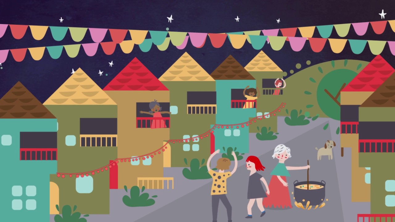 Regresa la navidad - Cantoalegre - Video de Navidad