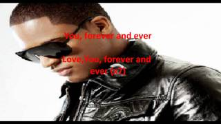 Taio Cruz - Forever Love (Lyrics on Screen)