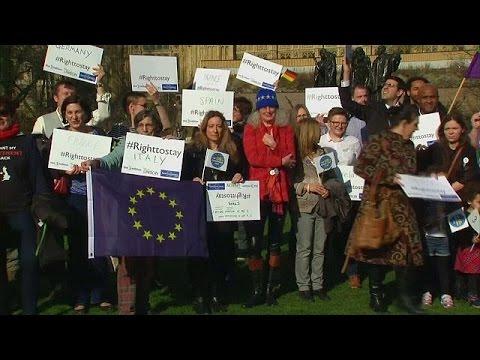 Brexit: Οι συνέπειες για Βρετανούς και Ευρωπαίους πολίτες