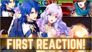 The Endearing Couple Finally Arrives! 💖 - To Stay Dreaming Banner - First Look! 【Fire Emblem Heroes】