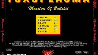 Toxoplasma   Monsters of Bullshit 04 No Mercy