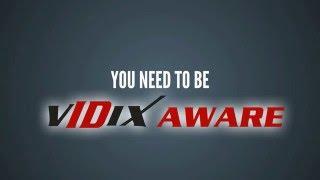 vIDix Aware - Situational Awareness & Crisis Management Solution