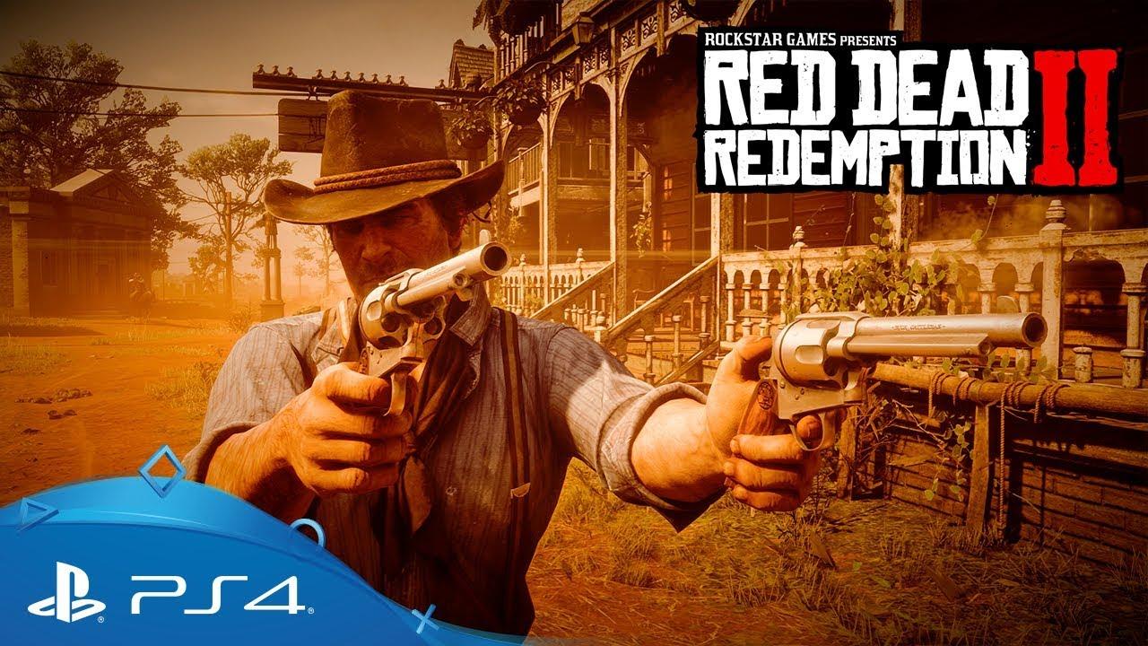 22 cose da sapere su Red Dead Redemption 2