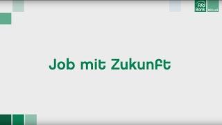 Videoproduktion für die PSD Bank Köln