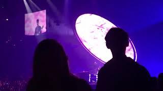 Shawn Mendes Antwerp 2019   Nervous