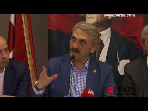 Ahmet Hamdi Çamlı Perpa 3