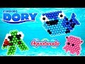 FINDING DORY Nemo & Friends Aquabeads - New Disney Pixar Movie Toy Playset (Amy Jo)