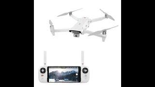 Xiaomi FIMI X8 SE 2020 8KM FPV With 3-axis Gimbal 4K Camera HDR Video RC Drone طائرة مزوده بكاميرة