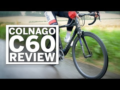 Colnago C60 | Review | Cycling Weekly
