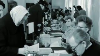 Смотреть онлайн Документальный фильм: Борис Ельцин