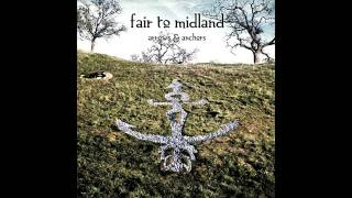 Fair To Midland - Golden Parachutes (2011 New Song) HD