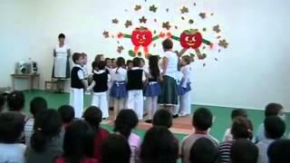 preview picture of video 'ÓVODAI KIÁLLÍTÁS NYÍRBOGDÁNY'