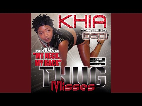 Download Khia My Neck My Back Remix Mp3 Dan Mp4 2019 Polarbear Mp3